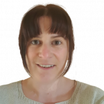 Profile photo of Lorraine Bracken